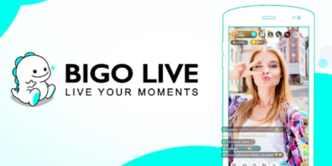 review Bigo Live - Live Stream, Live Video & Live Chat