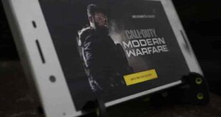Review Call of Duty®: Mobile