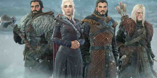 Game of Thrones Beyond the Wall - Reviews