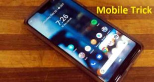 Mobile tricks apps (Clone/ modification and Auto SMS)